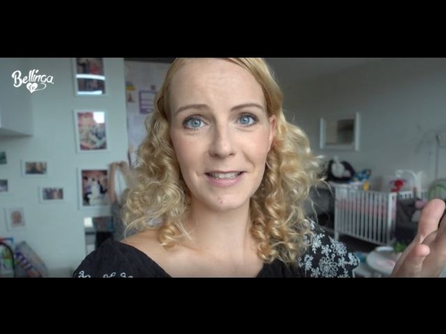 NAAR CONSULTATiE BUREAU  ( baby check) | Bellinga Familie Vlog #1103