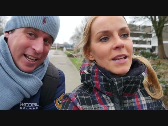ONS EERSTE HUiS ! | Bellinga Vlog #563