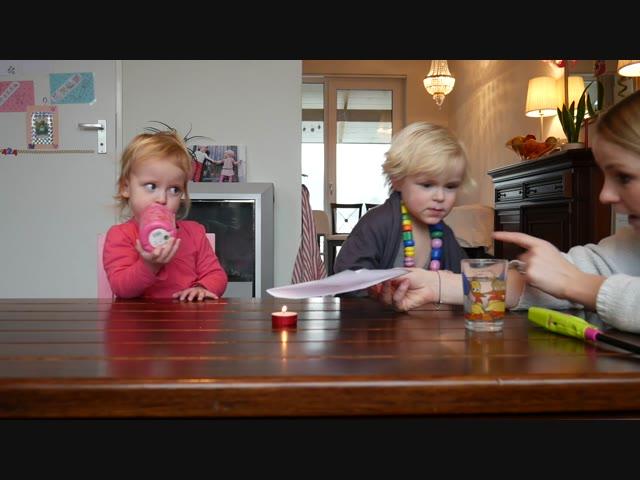 SPELEN MET VUUR | Bellinga Vlog #548