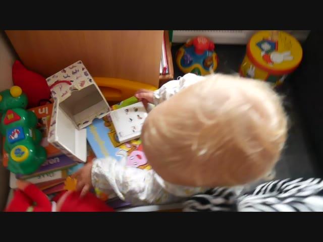 MINISTECK SPELEN MET OPA | Bellinga Vlog #356