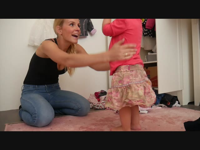 KINDERKLEREN VAN LUCILLA PASSEN | Bellinga Vlog #405
