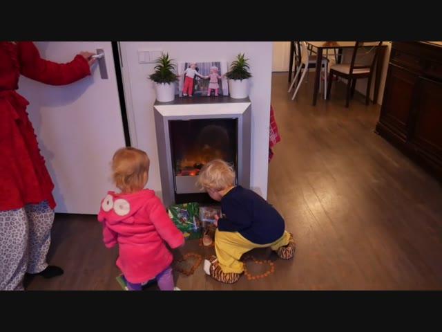 SCHOEN ZETTEN | Bellinga SINTERKLAAS Vlog