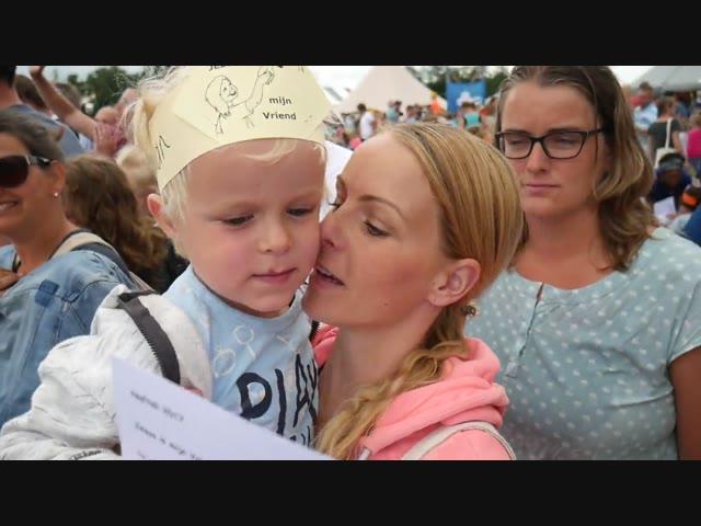DE GROTE KERKDiENST | Bellinga Vlog #661