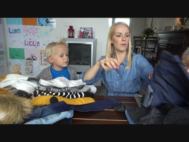 JONGENSKLEDiNG NAJAAR SHOPLOG | Bellinga Vlog #765