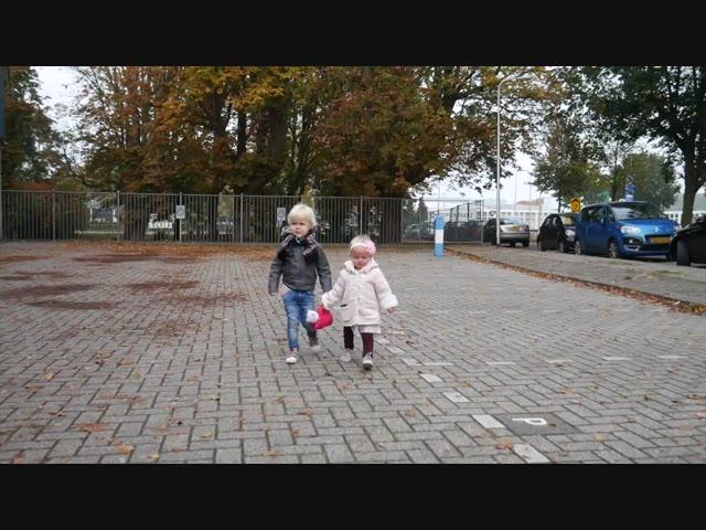 BROER EN ZUS NAAR DE KERK | Bellinga Vlog #437
