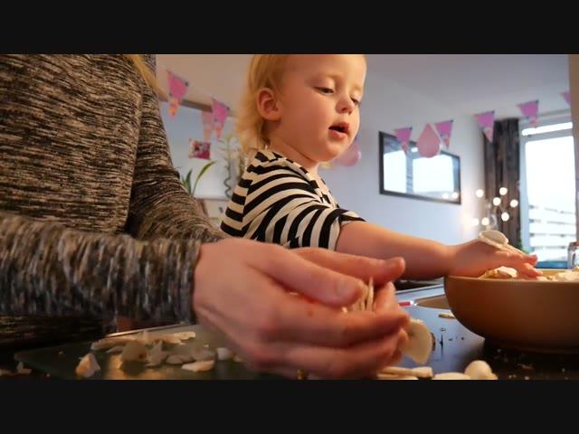 GEK OP PAASEiTJES | Bellinga Vlog #537