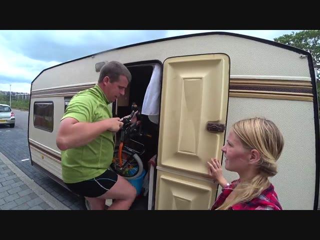 TERUG NAAR HUiS ! | Bellinga Vlog #663