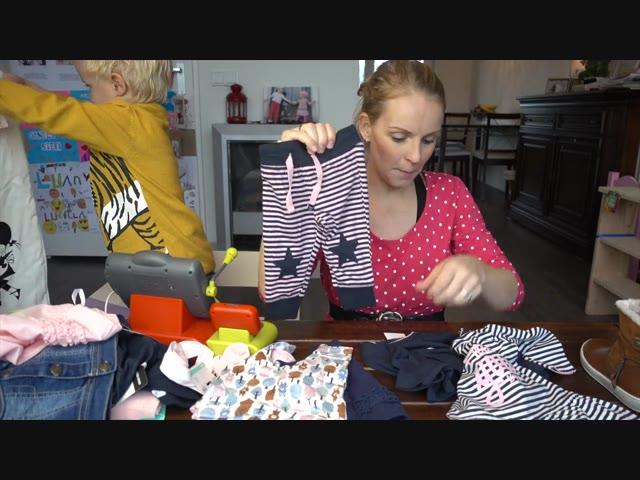 SCHATTiGE BABYKLEERTJE GEKOCHT | Bellinga Vlog #799