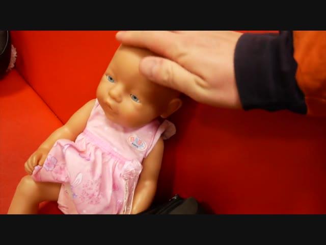 HAAR NiEUWE POPPENWAGEN ! | Bellinga Vlog #845