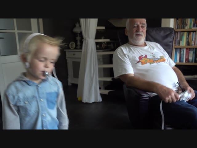 POPSTER LUAN ! | Bellinga Vlog #786