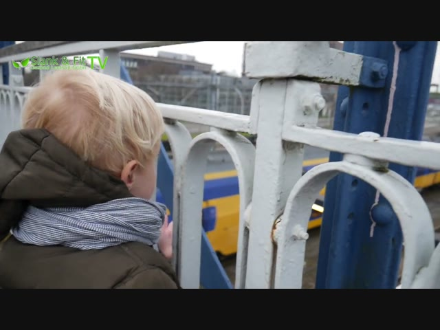 WANDELING AAN PAPA'S BENEN | Bellinga Vlog #234