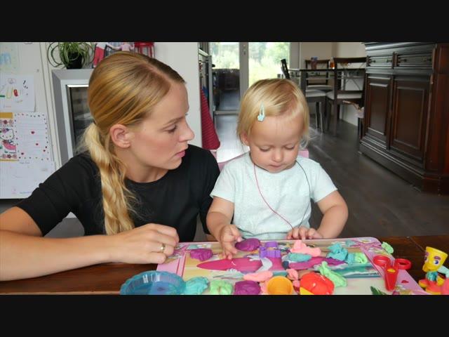 PEUTER Q&A | Lucilla Bellinga Vlog #30