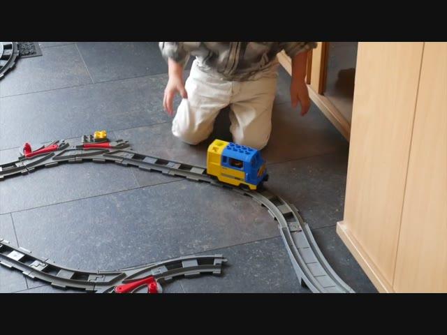 LEGO TREIN RAMP IN DE KAMER? | Bellinga Vlog #416
