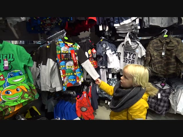 SHOPPEN MET LUAN! | Bellinga Vlog #840