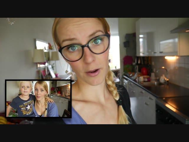KINDERFEESTJE MET LUAN & LUCILLA| Bellinga Vlog #326
