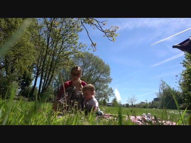 MOEDER DOCHTER PiCKNiCK | Bellinga Vlog #641
