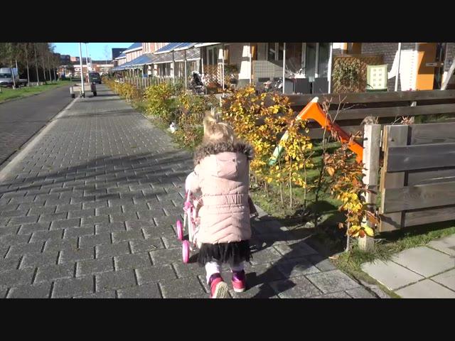 LUCiLLA GAAT (alleen) EROPUiT ! | Bellinga Vlog #815