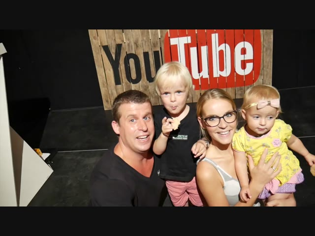 YOUTUBE CREATOR DAY AMSTERDAM | Bellinga Vlog #380