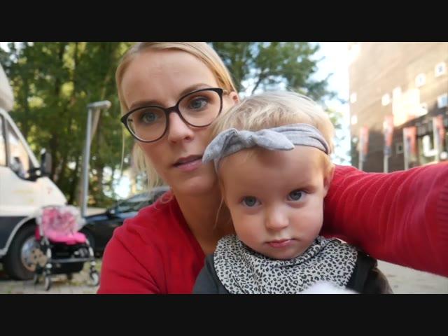UITHOF AVOND ROUTINE MET KINDEREN | Mama Bellinga Vlog #12