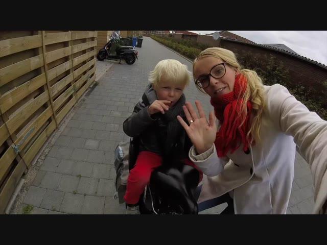 SHOPPEN BIJ DE ACTION MET KINDEREN | Bellinga Vlog #422