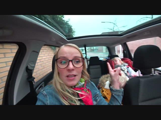 PASPOORT OPHALEN | Bellinga Vlog #796
