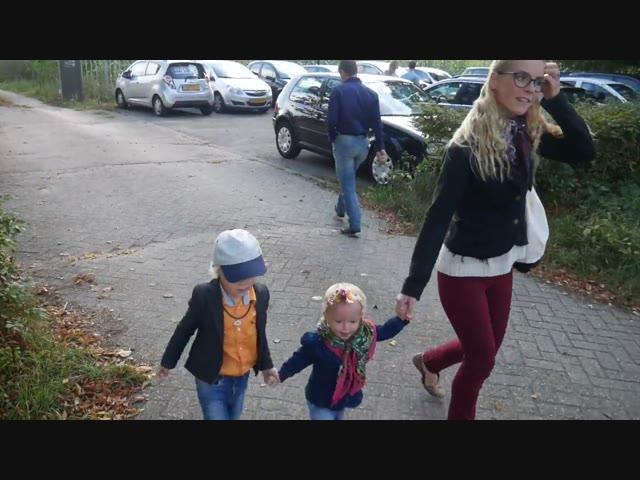 ENIGE MEISJE IN DE FAMILIE   Bellinga Vlog #402