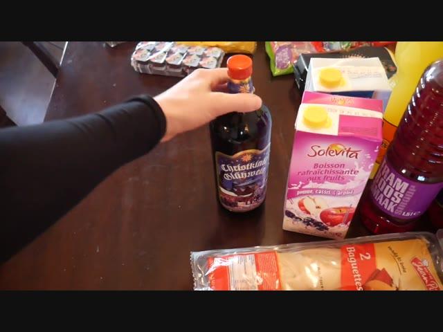 VERJAARDAG BOODSCHAPPEN | Bellinga Shoplog #35