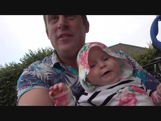 MAMA iS EEN AAP  | Bellinga Familie Vlog #1117