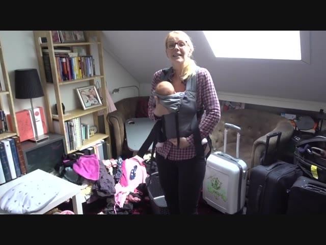3 MAANDEN BABY UP-DATE ( druk met groot gezin?)   Bellinga Familie Vlog #1008