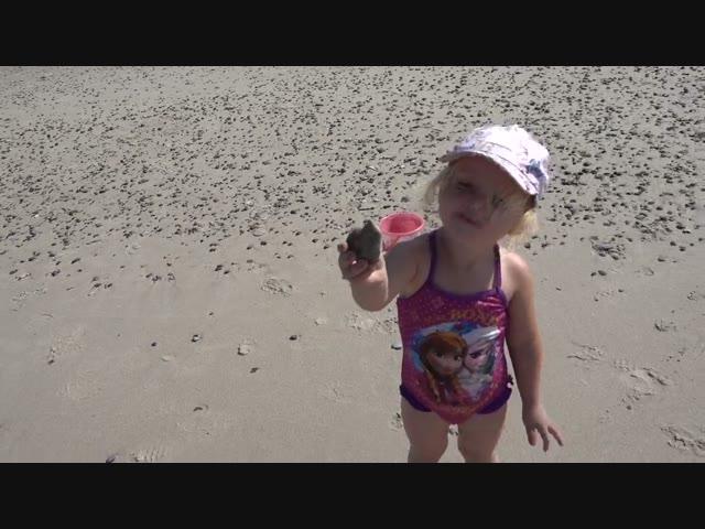 MET KiNDEREN VAN GLiJBAAN ( + strand ) | Bellinga Familie Vlog #1078