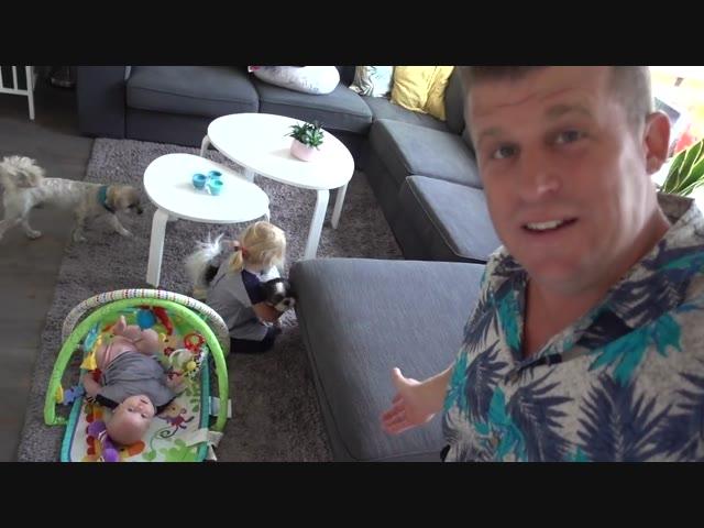 iK HEB HiER GEEN ZiN iN! | #BellingaTV #FamilieVloggers.nl #1056 #FamilyVloggers.com #DeBellingaS #Bellinga.TV