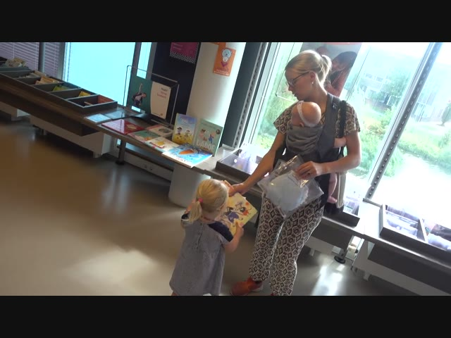 STEPPEN iN SUPERMARKT !  | Bellinga Familie Vlog #1097
