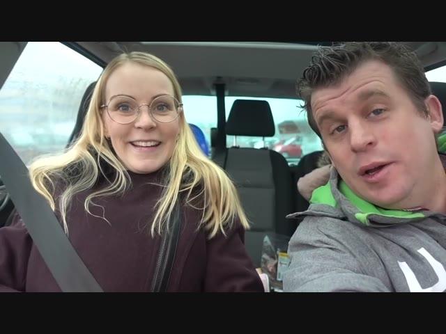 OLIEBOLLEN ETEN! | Bellinga Vlog #859