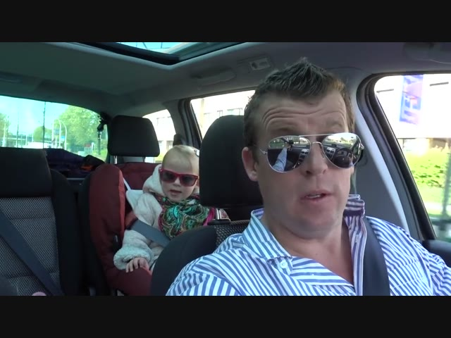 AUTOWASSTRAAT ENG!!! | Bellinga Vlog #616