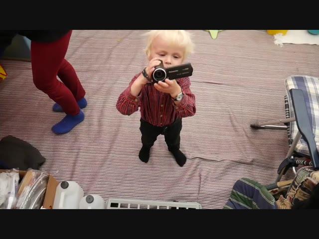 LUAN IS NU ECHT JARIG! | Bellinga Vlog #362