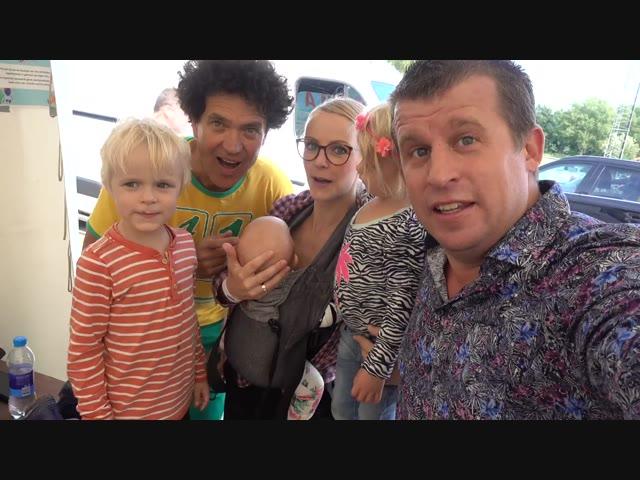 NiCKELODEON FAMiLIE FESTiVAL  | Bellinga Familie Vlog #1109
