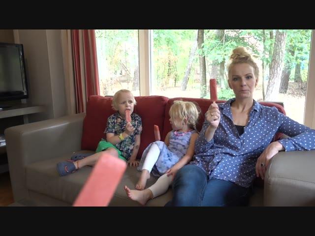 AFSCHEiD NEMEN VAN ... | Bellinga Familie Vlog #1096