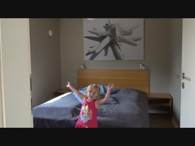 VAKANTiE NAAR DENEMARKEN | Bellinga Familie Vlog #1073
