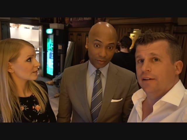 PiTTiGE VRAGEN Bij RTL LATE NIGHT | Bellinga Familie Vlog #978