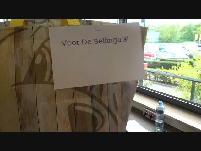 LANDAL DE SCHATBERG ( voorjaarsvakantie 2018) | Bellinga Familie Vlog #988