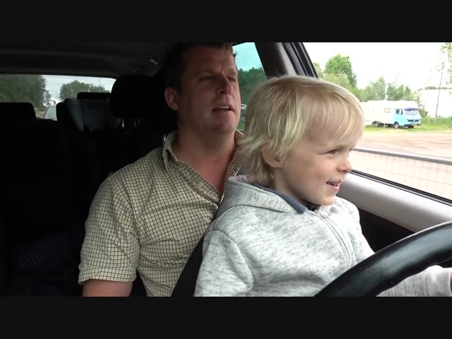 EERSTE RiJLES VAN LUAN! | Bellinga Familie Vlog #1009