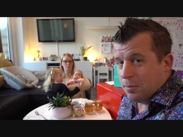 MiJN 30STE VERJAARDAG  | Bellinga Familie Vlog #974